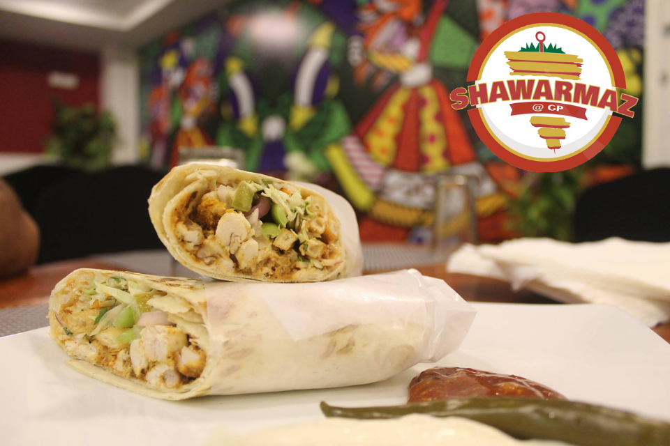 Indulge your taste-buds in authentic Arabic cuisine with ShawarmaZ