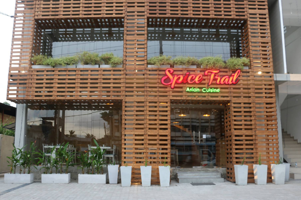 Tantalize your taste buds with Spice Trail