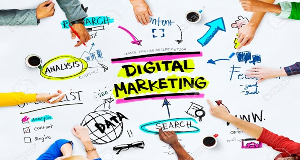 IMPACT OF DIGITAL MARKETING ON RESTUARANTS